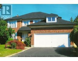 506 BRANSTONE DRIVE, waterloo, Ontario