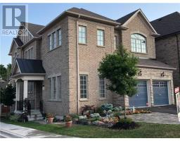23 PLANTAIN LANE, richmond hill, Ontario